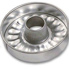 8 cm-es kuglóf sütemény forma (No.:559112)