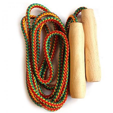 Ugráló kötél 2.5m (No.:500402)